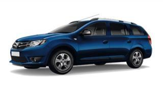 Dacia Logan MCV STW
