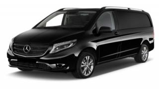 Mercedes Vito Traveliner