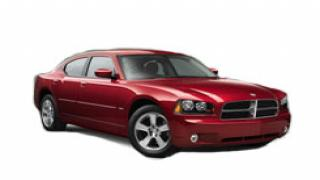 Dodge Charger 2-4T AUT