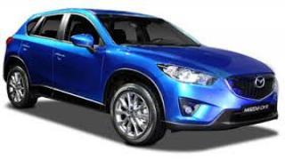 Hyundai Santa Fe SUV