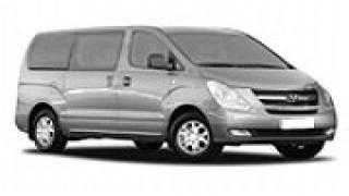 Hyundai iMax Minivan