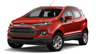Ford Eco Sport SUV