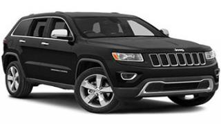 Jeep Grand Cherokee SUV