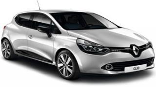 Renault Clio Gps