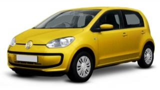 Volkswagen Up 3door