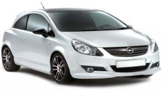 Opel Corsa 3door