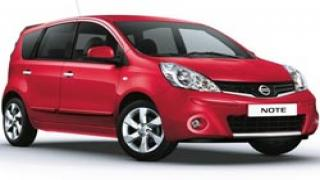 Nissan Note 4T AC