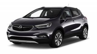 Opel Mokka SUV