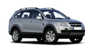 Jeep Compass CUV