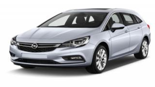 Opel/Vauxhall Astra Sports Tourer