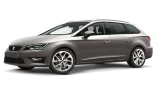 Seat Leon Estate/Wagon