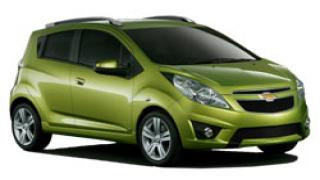 Chevrolet Spark 2-4T AC