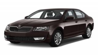 Skoda Superb 4T AC