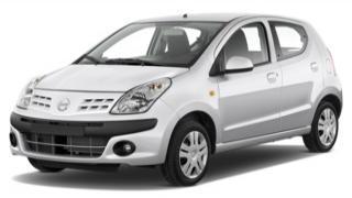 Nissan Pixo 5door