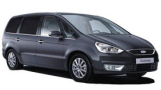 Ford Galaxy 7ST Minivan