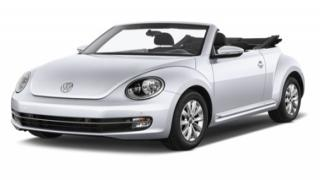 VW Beetle Cabrio AC