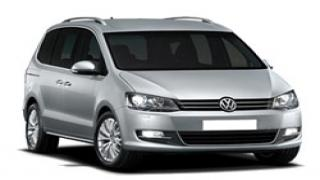 VW Sharan 7ST Minivan A