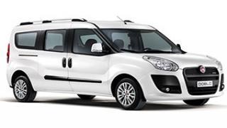 Fiat Doblo Minivan