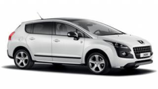Vauxhall Insignia 4T AU
