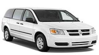 Dodge Caravan 7ST Miniv
