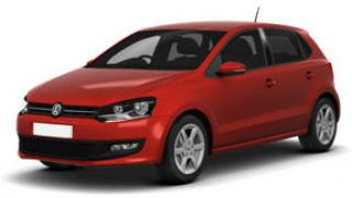 VW Polo 2-4T AC