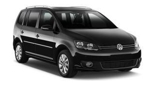 VW Touran Minivan AC