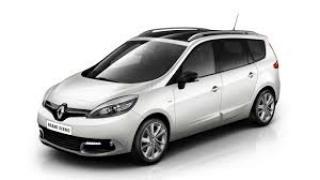 Renault Grand Scenic Mi
