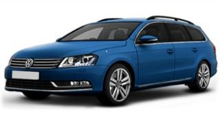 VW Passat STW