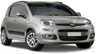 Fiat Panda 2T AC