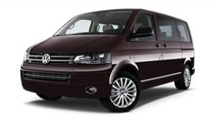 VW Transporter 9ST Mini