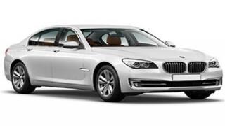 BMW 7er 4T AUT AC