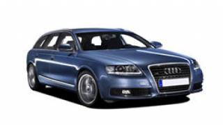 Audi A6 STW